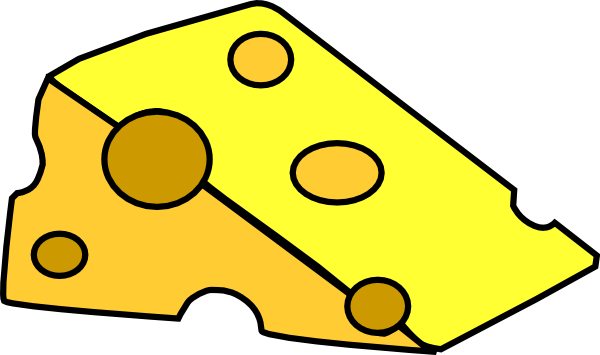 Cheese Clip Art u0026middot; clipart rose
