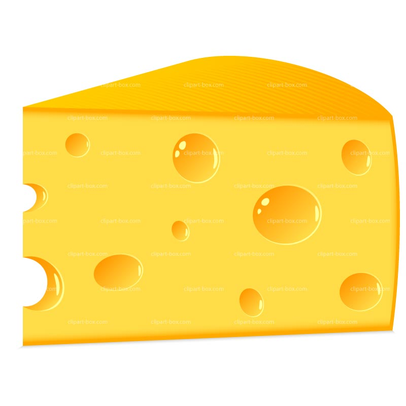Cheese Clip Art Cheese Clip A - Clipart Cheese