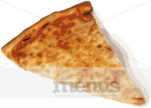 Cheese Pizza Clipart-Cheese Pizza Clipart-3