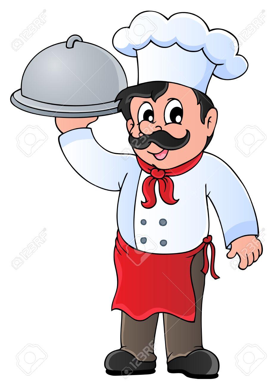 ... Chef Clipart ...-... Chef Clipart ...-3