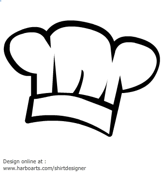 Chef Hat Clip Art. Chef Hat With Spoon A-Chef Hat Clip Art. Chef Hat With Spoon And Fork .-9