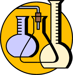 Chemical Lab Flasks Clip Art At Clker Co-Chemical Lab Flasks Clip Art At Clker Com Vector Clip Art Online-1