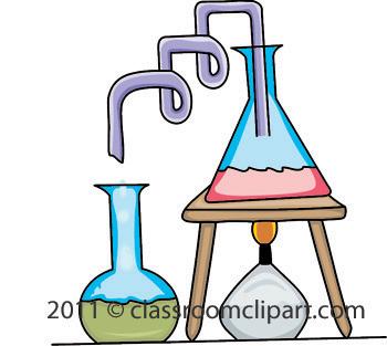 Chemistry Clip Art-Chemistry Clip Art-3