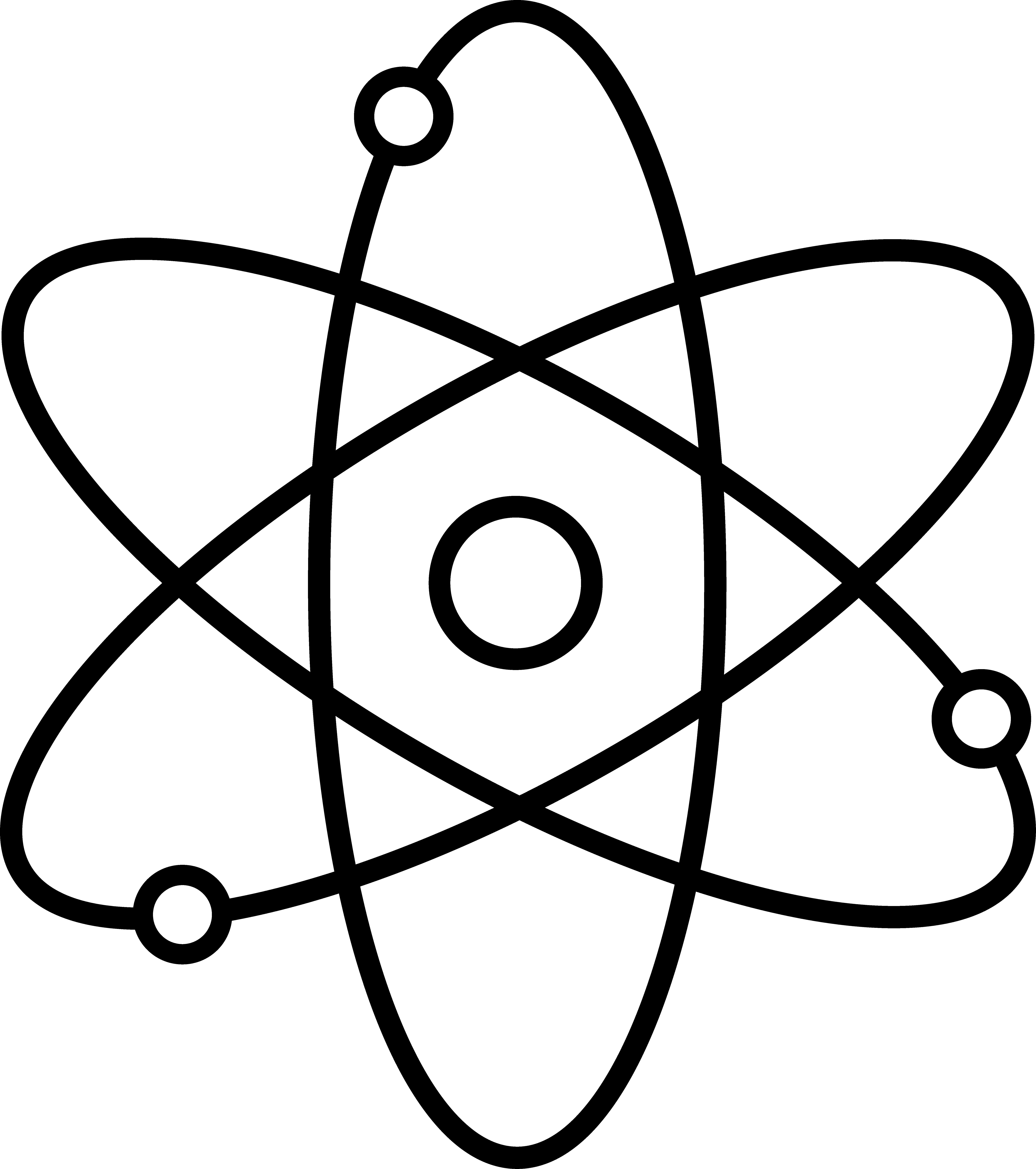 Chemistry Atom Clipart-Chemistry Atom Clipart-4