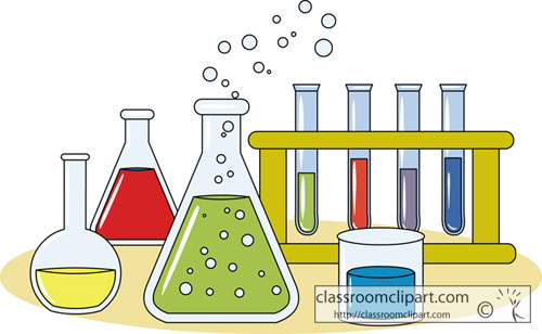Chemistry School Test Tubes Clipart Clip-Chemistry school test tubes clipart clipart kid-14