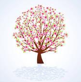 Cherry U0026middot; Cherry Blossom Tree-cherry u0026middot; Cherry Blossom Tree-1