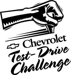 Chevrolet Drive Challenge