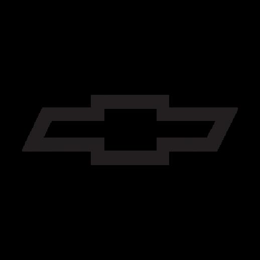 Chevrolet Logo Clipart #1