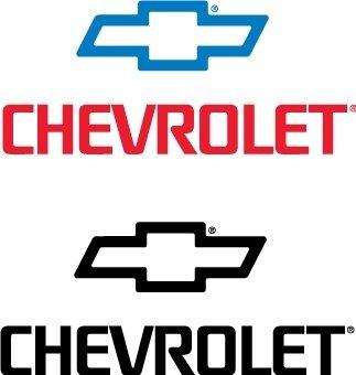 Chevrolet Logo3-Chevrolet logo3-12