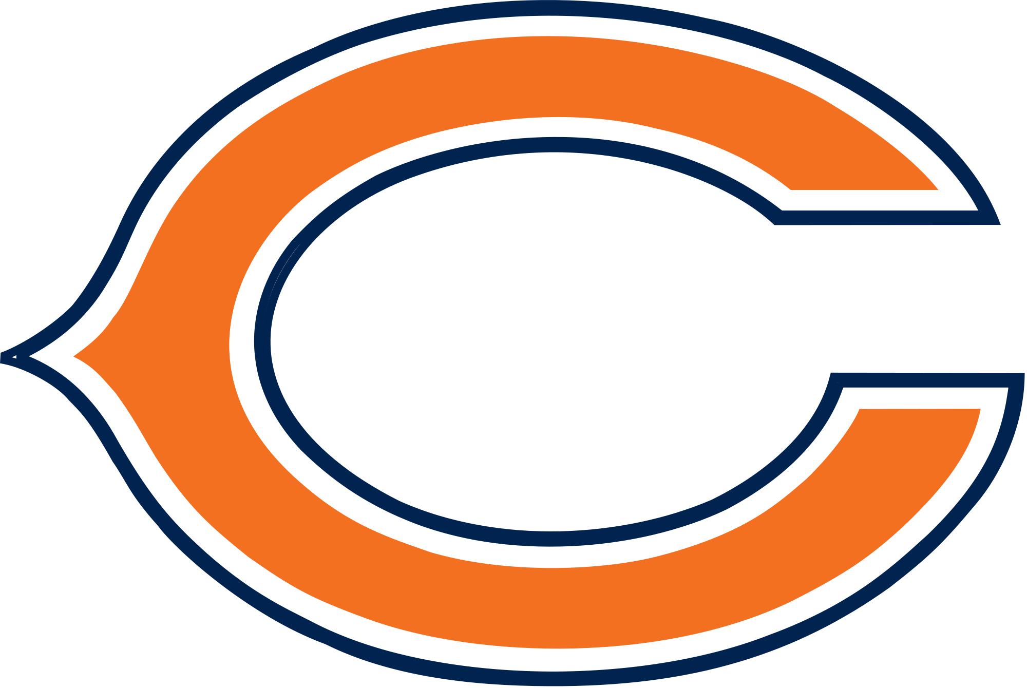Chicago Bears Logo ...-Chicago Bears Logo ...-7