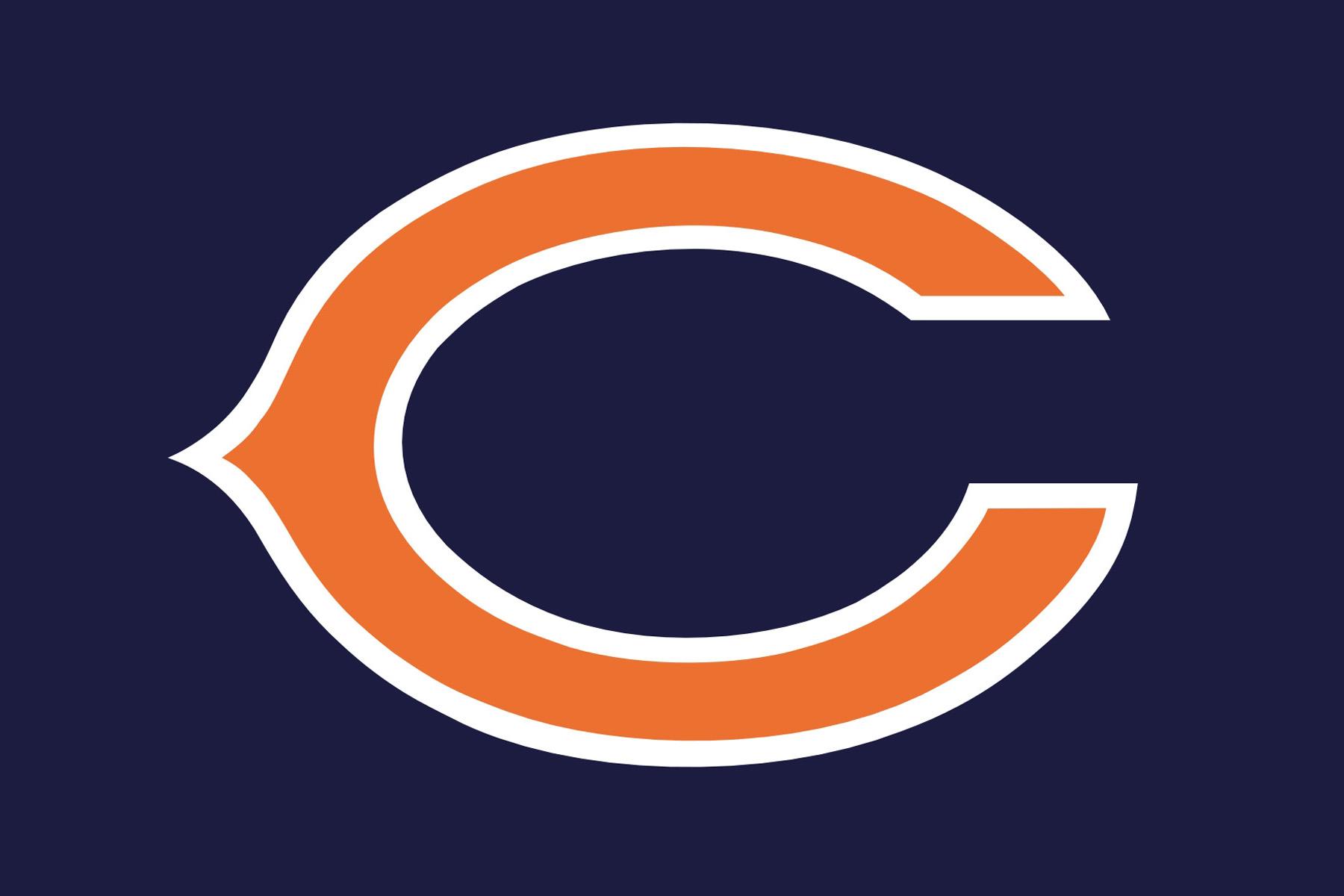 ... Chicago Bears Logo - ClipArt Best ..-... Chicago Bears Logo - ClipArt Best ...-9