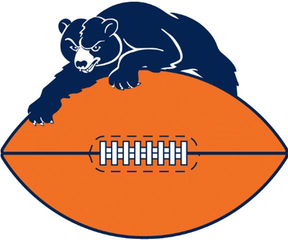 Chicago Bears PNG Clipart-Chicago Bears PNG Clipart-12