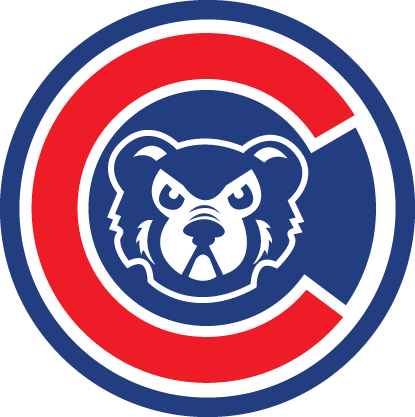Chicago Cubs Clipart - .