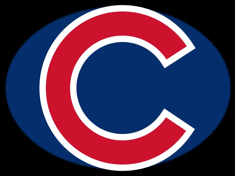 Chicago Cubs Logo Clip Art ..-Chicago Cubs Logo Clip Art ..-7