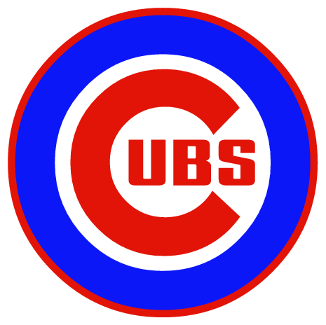 Chicago Cubs Logos Free Logos Clipartlogo Com
