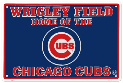 Chicago Cubs Mlb Baseball