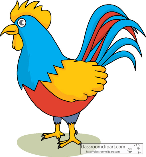 Chicken Clipart Rooster 23 Classroom Cli-Chicken Clipart Rooster 23 Classroom Clipart-4