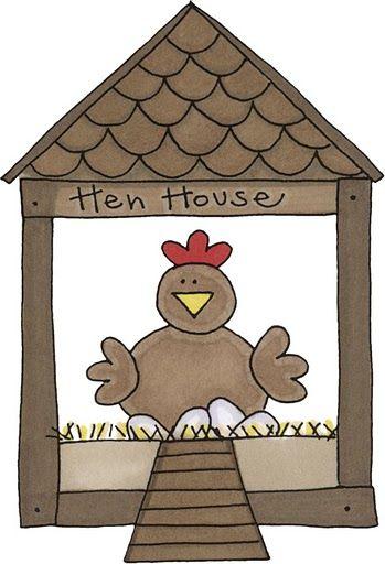 Chicken · HEN HOUSE *-Chicken · HEN HOUSE *-10