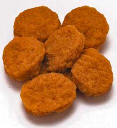 Chicken Nuggets Clip Art .. - Chicken Nuggets Clipart