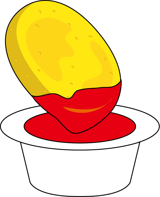 Chicken Nuggets Clipart Cliparts Co-Chicken Nuggets Clipart Cliparts Co-4
