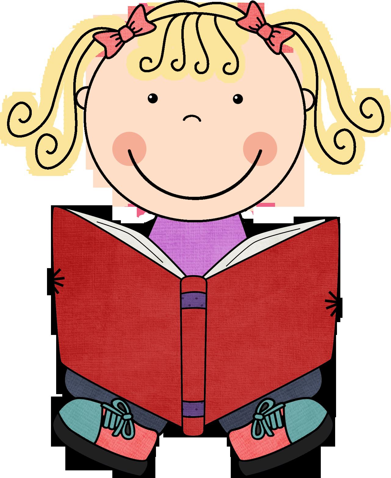 Child Reading Reading For Kids Clip Art-Child reading reading for kids clip art-6