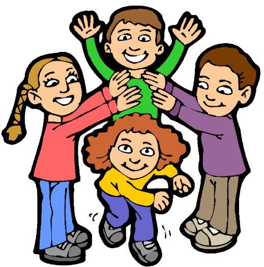 Children Clip Art Images - Clipart library