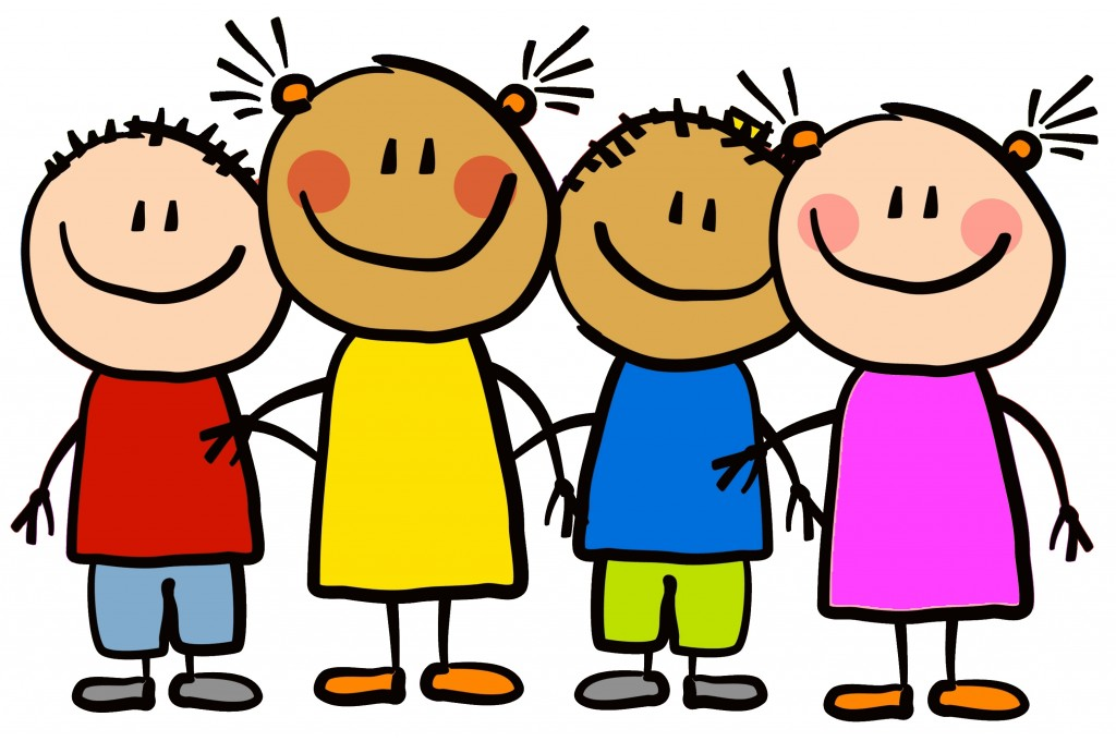 Children Clip Art School