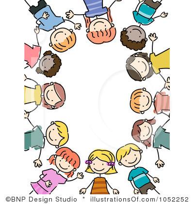 children free clipart