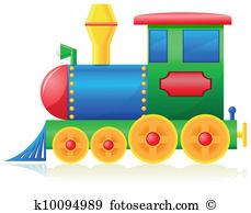children locomotive