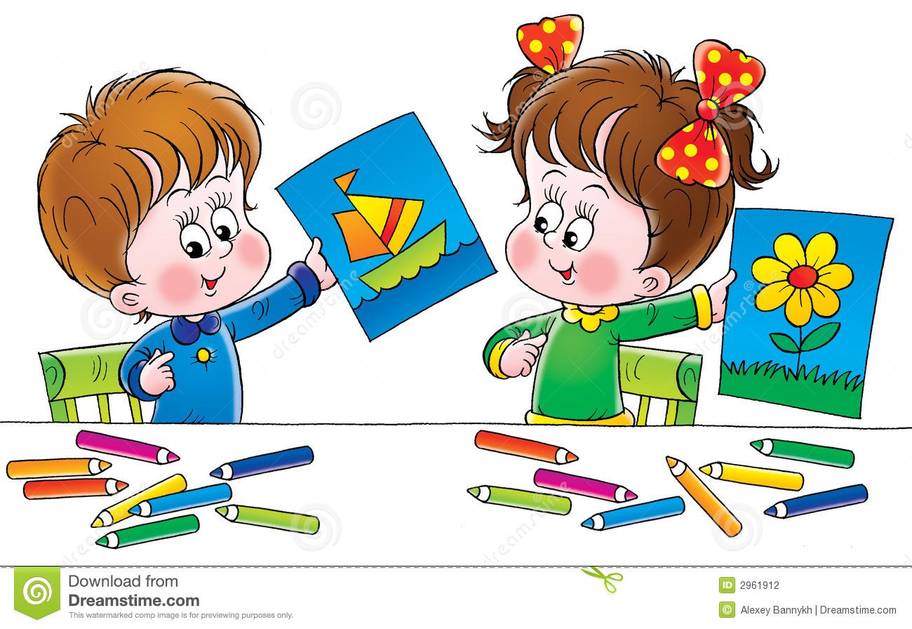 childrens clipart