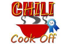 Chili cook off clip art free