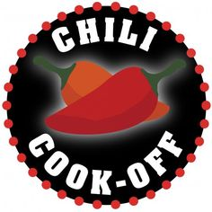 Chili Cook-off clip art from PTO Today.