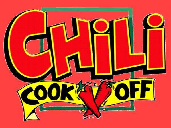 ... Chili Cook Off Clipart ...