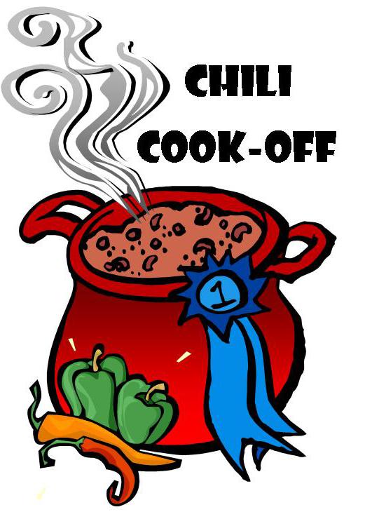 ... Chili Cook Off Clipart - clipartall ...