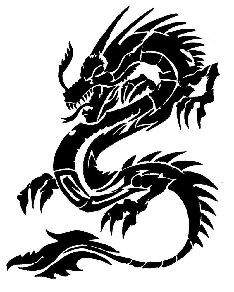 Chinese Dragon Clipart Best Clipart Best-Chinese Dragon Clipart Best Clipart Best-2