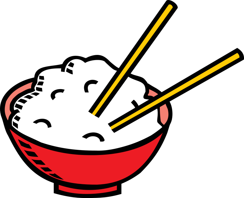 ... Chinese Food Clipart - clipartall ...
