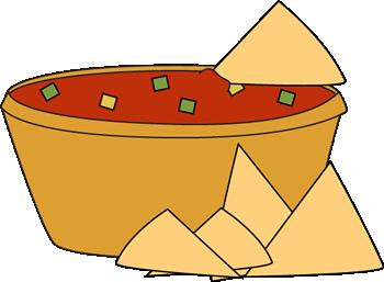 Chips And Salsa Clip Art Chips And Salsa-Chips And Salsa Clip Art Chips And Salsa Image-2