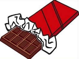 Chocolate Clipart-chocolate clipart-1