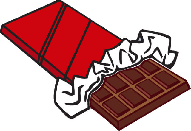 Chocolate Clipart-chocolate clipart-3