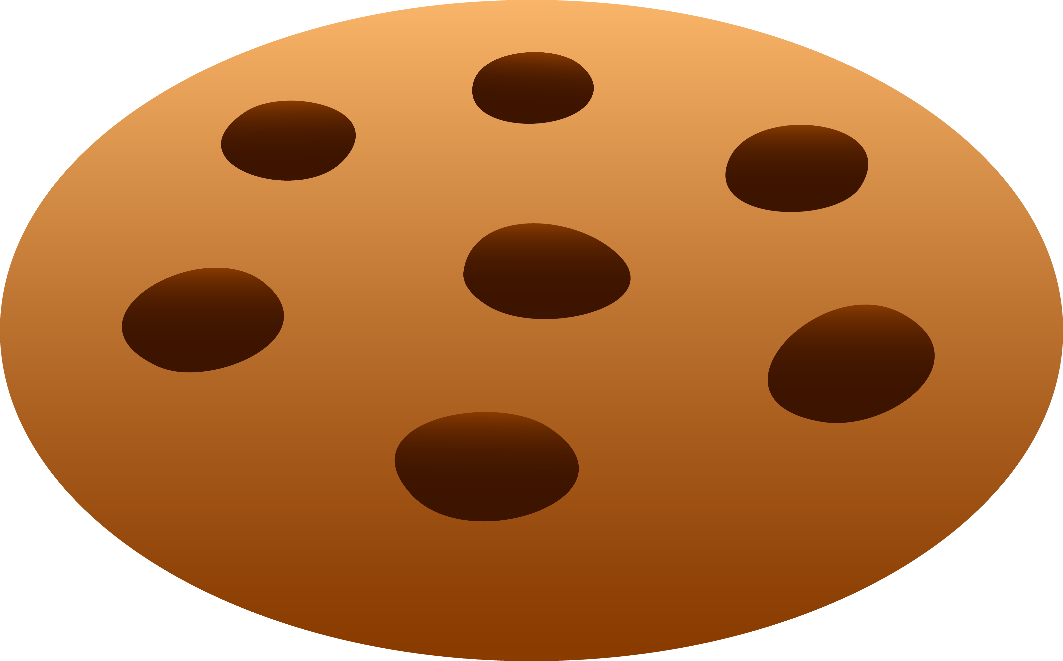 Chocolate Chip Cookie Clipart Free Clip -Chocolate Chip Cookie Clipart Free Clip Art Images-8