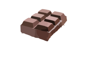 Chocolate clip art at clker v - Chocolate Clip Art