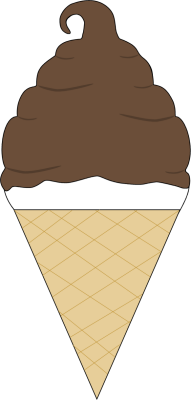 Clipart Ice Cream