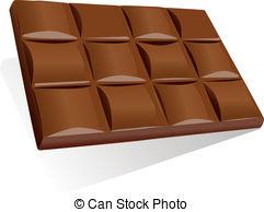 Chocolate heart Clip Artby rahulred11/95-Chocolate heart Clip Artby rahulred11/956; chocolate baron white background-15