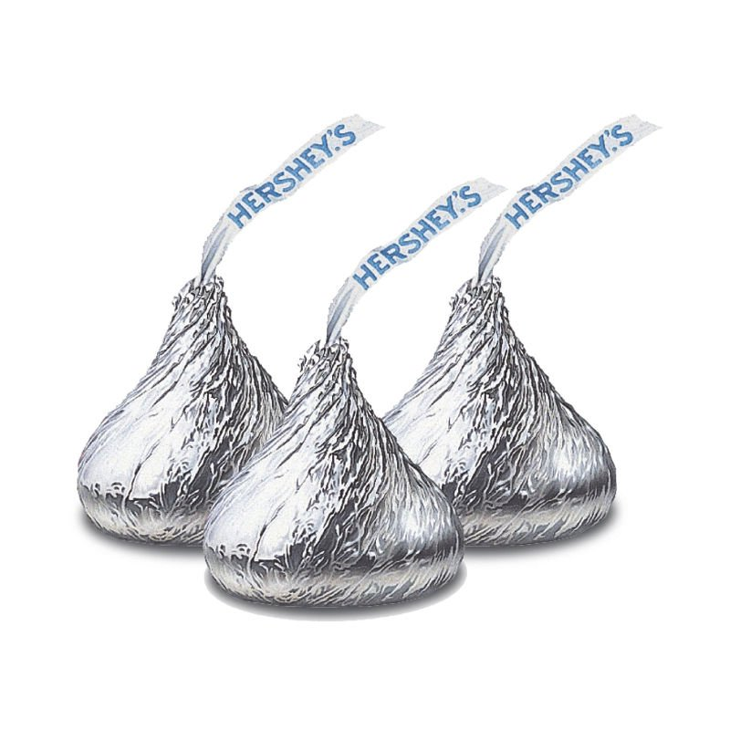 Chocolates Kisses-Chocolates Kisses-0
