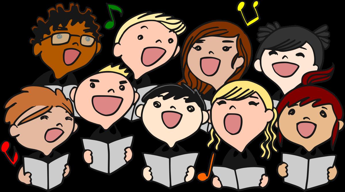 choir clipart-choir clipart-0