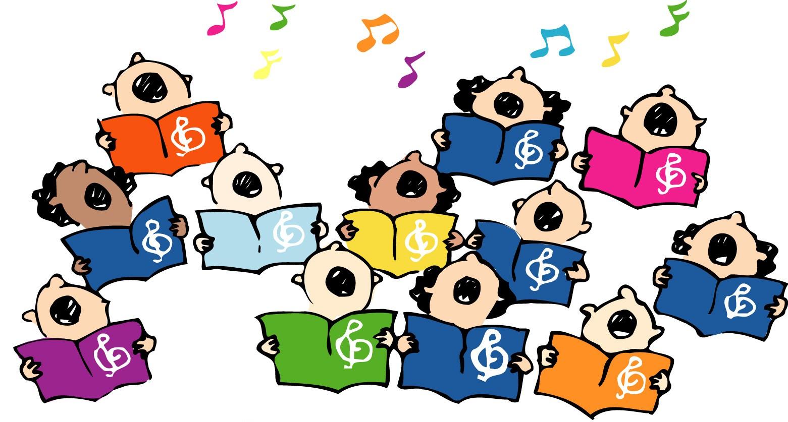 choir clipart-choir clipart-14