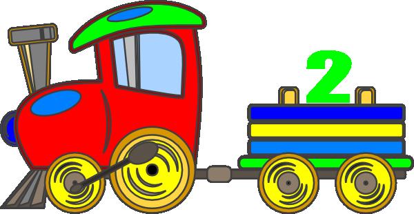 Choo Choo Train Clipart-choo choo train clipart-2