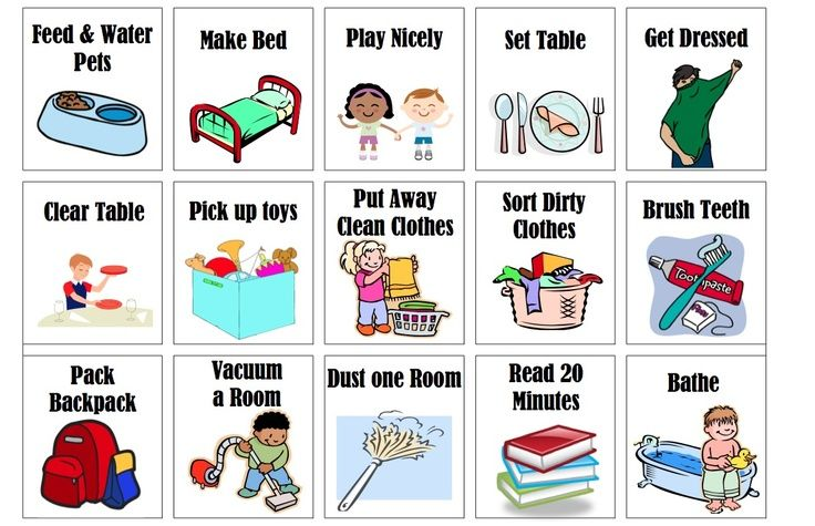 Chores Images Of Toddler Chore .-Chores images of toddler chore .-10