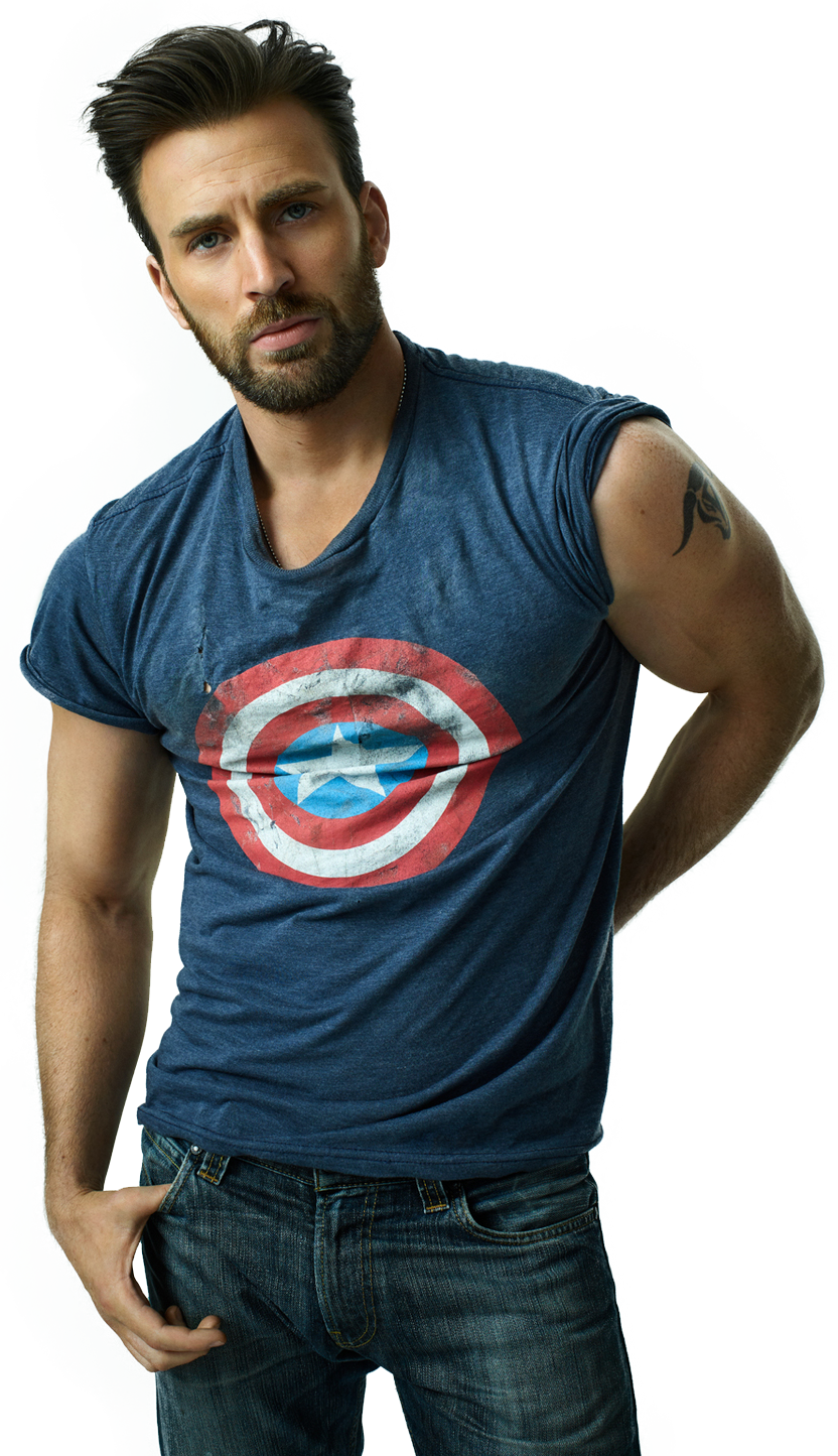 Chris Evans PNG Free Download-Chris Evans PNG Free Download-3