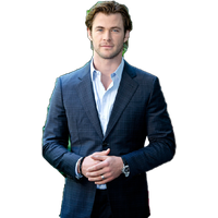 Chris Hemsworth Png Image PNG Image
